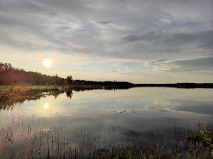 29.9.2021-4.11.2021 Lestijärven ranta-asemakaavan muuttaminen - ehdotusvaiheen kuuleminen