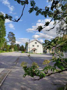 Lestijärven kunnan huutokauppa