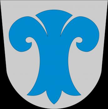 Lestijärvi vaakuna